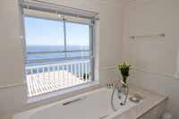 En Suite Bathroom with View of Hangklip